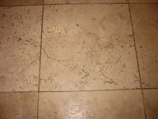 Dirty Travertine