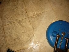 Clean Travertine