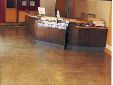 Commercial Lobby
