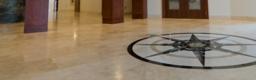 Atlanta Travertine Cleaning